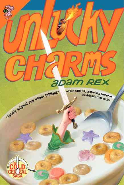 Unlucky Charms By Rex, Adam